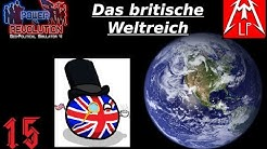 💥 Die Schlacht um Malta! 💥 #15 - Großbritannien - Politik Simulator 4