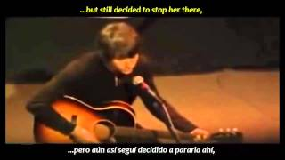 Arctic Monkeys - Too much to ask (inglés y español)
