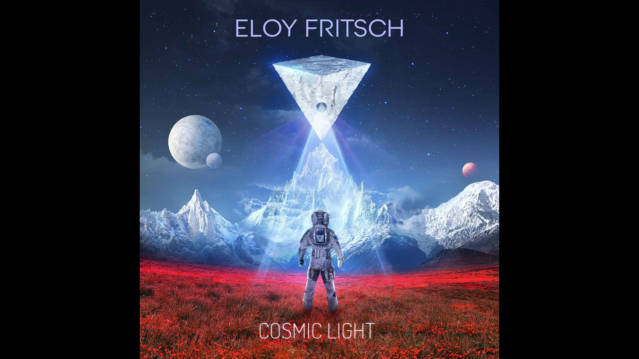 Cosmic Light - New album available!