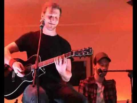 Regner & Chris Finnsome - 3 Jahr Cube München