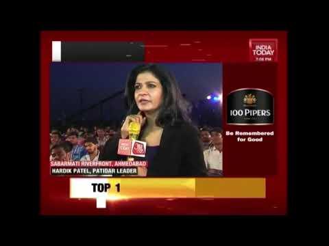 To The Point: Will Team Hardik Impact Gujarat Polls?