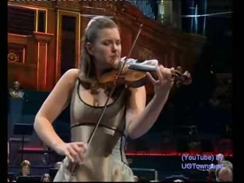 Bruch violin concerto 1.1