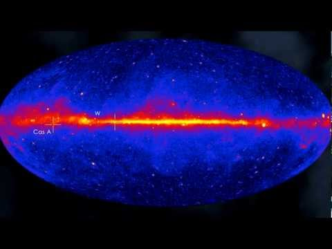 SUPERNOVAS AND COSMIC RAYS - Exciting New Discoveries About the Universe   Astrophysics & Space