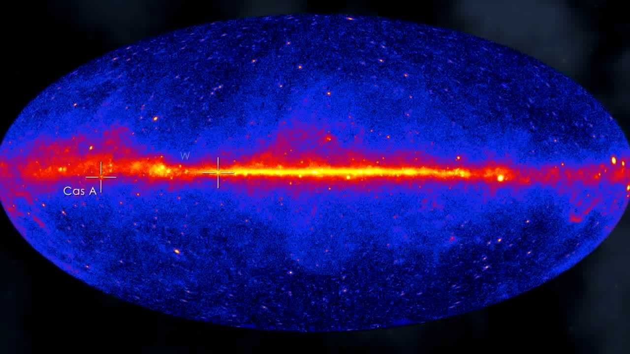 SUPERNOVAS AND COSMIC RAYS - Exciting New Discoveries ...