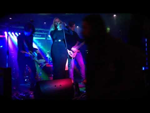 New Zone - Live in Stockholm at Pub Anchor