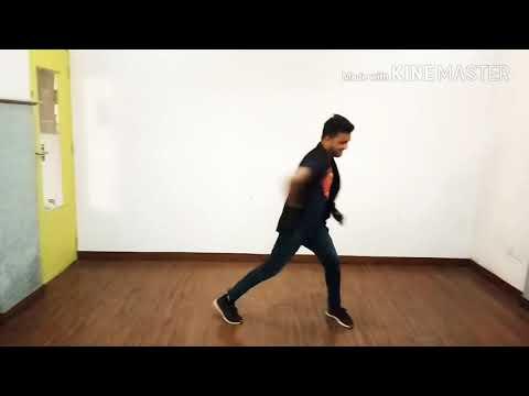 Mundiyan - Baaghi 2 | Navraj Hans , Palak Muchhal | Choreo By Pradeep Kumar |