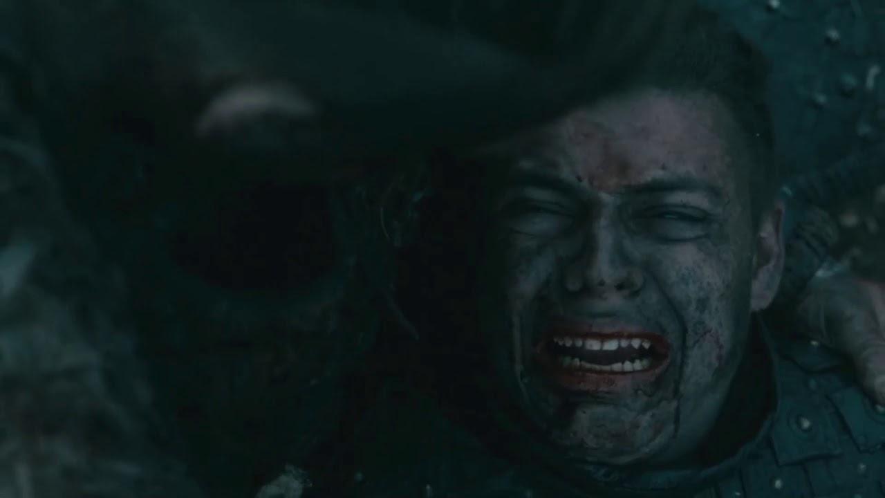 Download VIKINGS: IVAR DEATH SCENE [6x20]