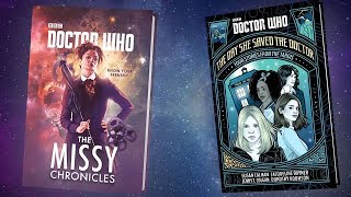 Missy, Rose, Clara, Bill & Sarah Jane! | The Missy Chronicles & The Day She Saved The Doctor