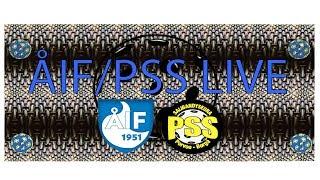 ÅIF/PSS Live-stream