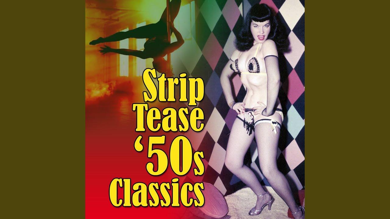 Strip tease theme