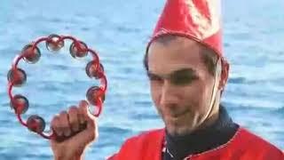 1-ый всемирный Фестиваль Санта Клаусов в Кыргызстане