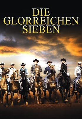 Die glorreichen Sieben (1960)