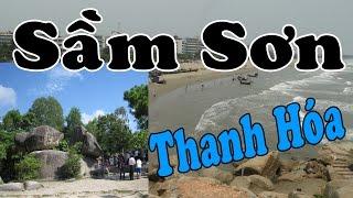 Tour Du Lịch: Tắm biển Sầm Sơn Thanh Hóa [Skull Island2k]