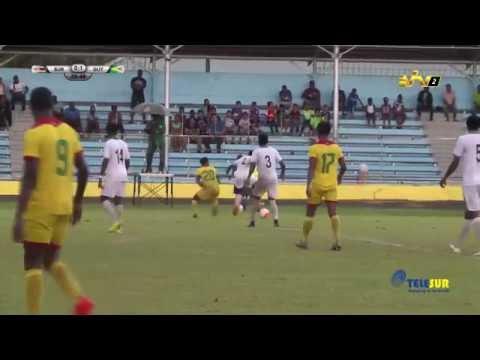 Caribbean Cup - Suriname vs Guyana