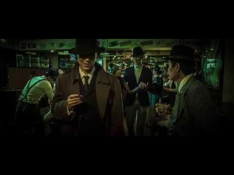 """Тизер фильма """"Детектив Джонни"""", 2015, teaser #DetectiveJohnny #ДетективДжонни"""