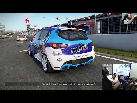project cars 2 career day 1 live stream