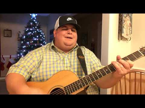 Luke Combs - Dear Today (Cover)