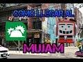 Como llegar al Museo del Juguete Antiguo Mexicano MUJAM, D.F., CDMX, Tomica, Hotwheels México.
