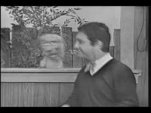 Soupy Sales - Pookie does Motown