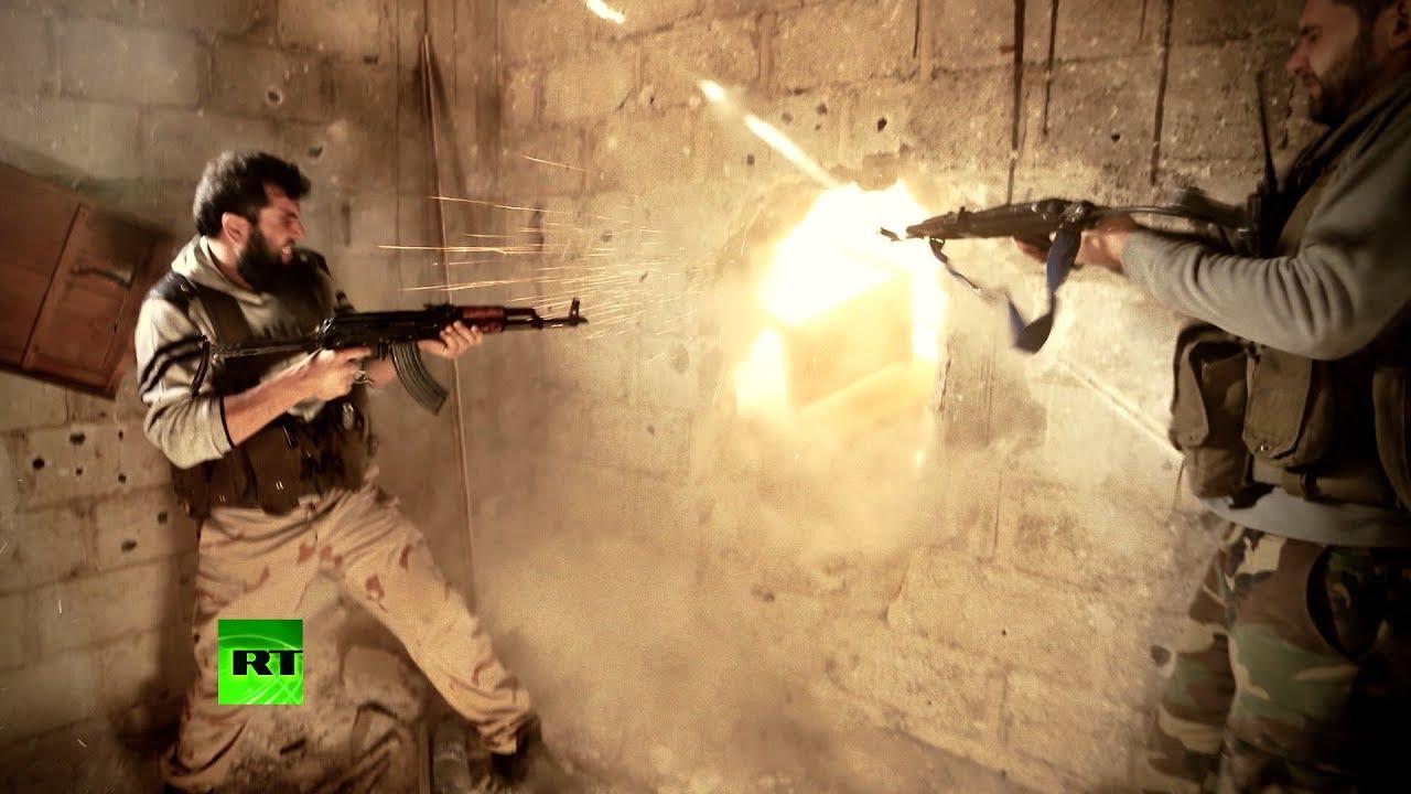 Совместный штаб боевиков: террористы заявили об объединении группировок на севере Сирии