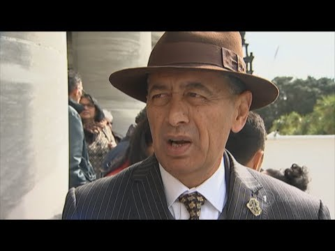Māori language petition anniversary used to launch reo policy