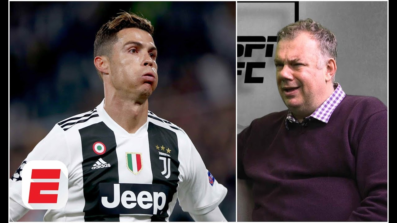 'Juventus cannot afford a rebuild because of Ronaldo' - Gab Marcotti   Champions League