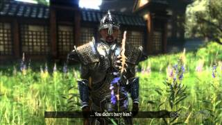 GameSpot Reviews - Two Worlds II (Mac, PC, PS3, Xbox 360)