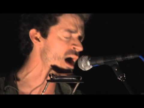 AA Bondy - When The Devil's Loose - 2/26/2009 - Slim's