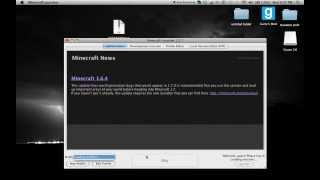 How to install nodus 1.6.4/1.7.10
