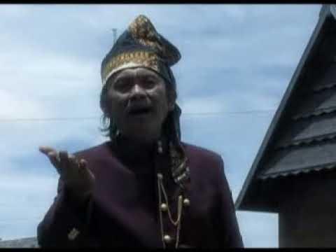 LAGU DAERAH MAMUJU Manakarra Pa'juluanta