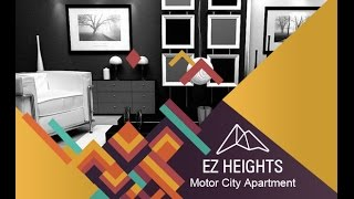 Buy Motor City Apartment through EZ Heights