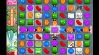 Candy Crush Saga Level 580 (3 star, No boosters)