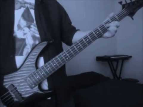 Asylum Party - Julia - Bass Cover
