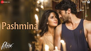Video Pashmina | Fitoor | Aditya Roy Kapur, Katrina Kaif | Amit Trivedi | love song download MP3, 3GP, MP4, WEBM, AVI, FLV Juni 2018