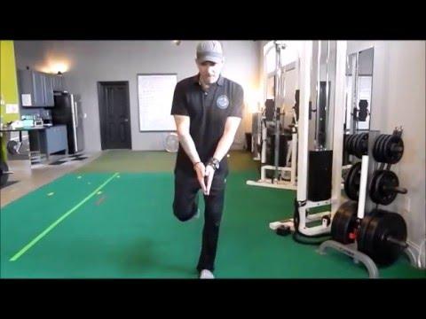 Best Golf Balance Exercises