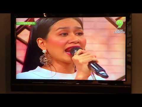 MARSHA MILAN - HILANG @ NASI LEMAK KOPI O (TV9)