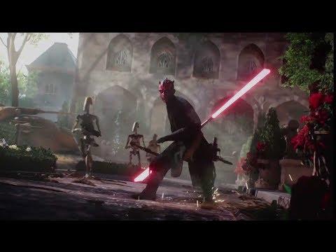 Star Wars: Battlefront II E3 2017 Trailer
