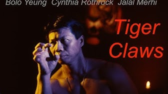 Tiger Claws - Full Movie