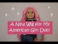 Rewigging My American Girl Doll mp3