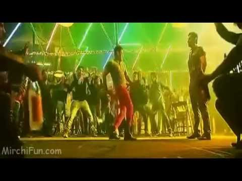 Saat Samundar Paar Desi Dance   Full HD Kick Salman Khan MirchiFun Mobi