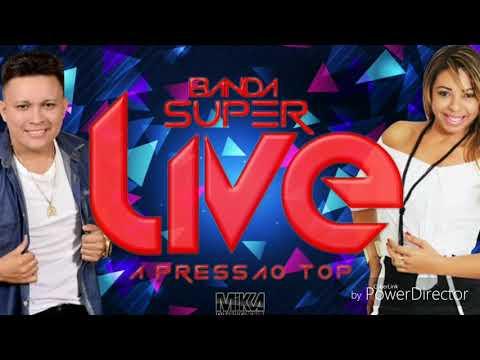 Banda Super Live  Gravado ao vivo em Porto Grande  Janeiro 2019