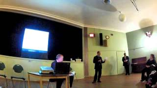 Blackheath Airstrip Development Town Meeting. Part 2 of 7 - 31/05/2012