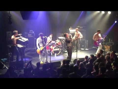 Electric Six - Free Samples