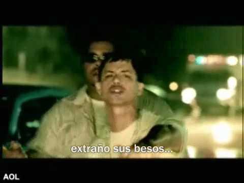 La Noche Mas Triste - Ken-y Ft Lito (Official Video)