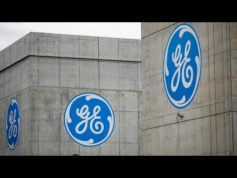 General Electric Stock Rises on Software Division Expansion