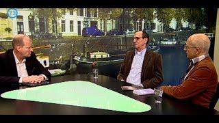 In Gesprek Met | Theo de Veer en Pauly da Silva