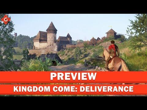 Kingdom Come: Deliverance | Video-Preview