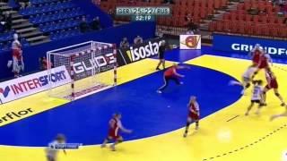 Лучшие голы матча Россия - Германия