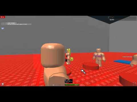 weird games on roblox