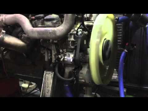 Test motor man d2066 lf36 d20 revisado youtube for Add a motor d20